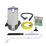 SUPERCOACH PRO 10 BACKPACK VAC