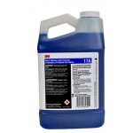 17A 3M GLASS CLEANER & PROTECTANT, .05 GL, 4/CASE (each bottle makes 40 ready-to-use gallons)