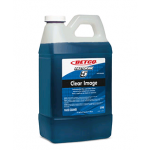 CLEAR IMAGE NON AMMONIATED GLASS CLEANER CONCENTRATE 4-2L FASTDRAW