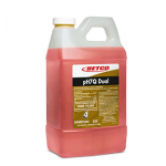 PH7Q DUAL DISINFECTANT CONCENTRATED FASTDRAW 2L 4/CS