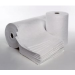 OIL-ONLY WHT MED WT PADS 15X18 100/BALE