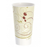 20OZ COLD CUP DBLE POLY PAPER