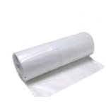 3MIL CLEAR POLY SHEET 10X100 .003