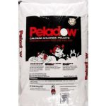 PELADOW CALCIUM CHLORIDE 50# (SOLD BY PALLET ONLY!) 55 BAGS PER PALLET **SPECIAL ORDER**