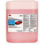 3M CAR WASH SOAP, CONCENTRATE 5 GAL