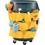 Rubbermaid® Commercial Brute® Caddy Bag