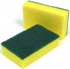 Sponges / Scouring Pads